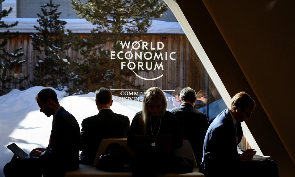 Wegen Pandemie in Europa: Weltwirtschaftsforum zieht von Davos nach Singapur um
