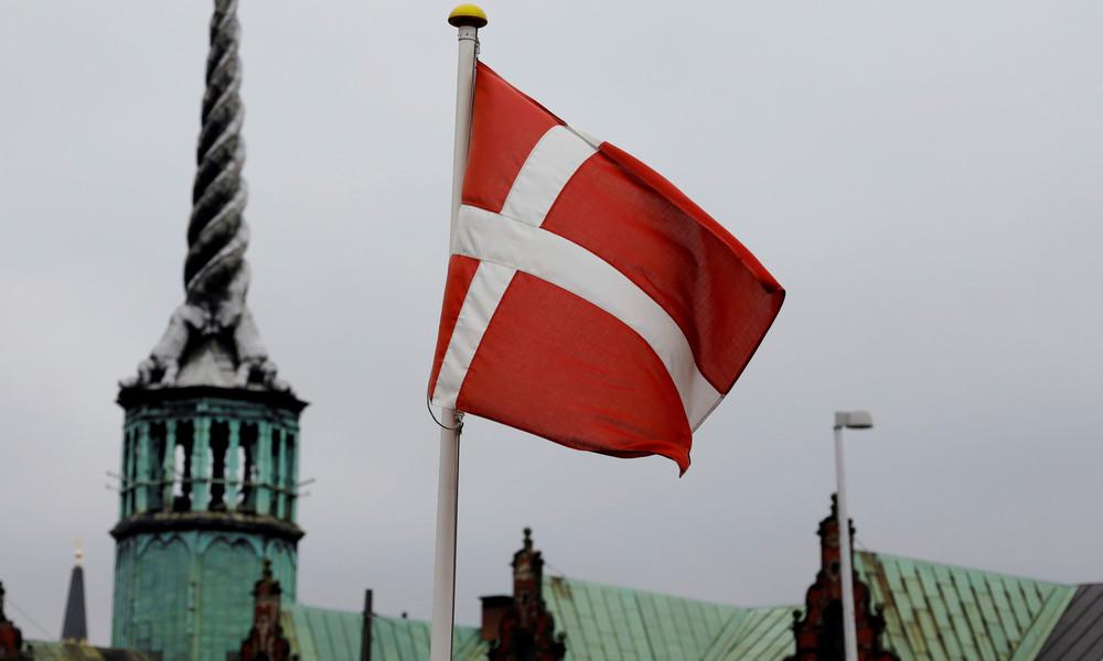 Russe in Dänemark wegen Spionage angeklagt – Moskau spricht von einem Fehler