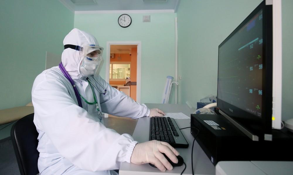 Massives Datenleck in Moskau – ehemalige COVID-19-Patienten betroffen