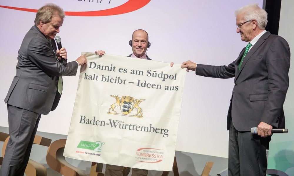 """""""Wasser predigen ..."""" – Grüner BaWü-Umweltminister beim Rasen mit 57 km/h über Tempolimit erwischt"""