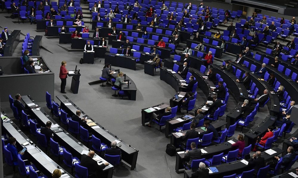 199. Sitzung des Bundestages - Datenschutzbeauftragter, Gesundheit, digitale Infrastruktur