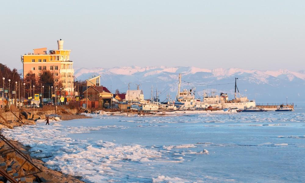 Erdbeben am Baikalsee: Geringe Schäden in Irkutsk, Einwohner teilen Videos in sozialen Netzwerken