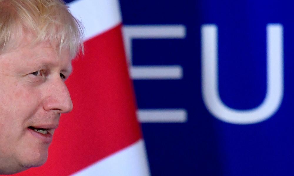"""Johnson über Forderungen der EU: """"Kein britischer Premier sollte diese Bedingungen akzeptieren"""""""