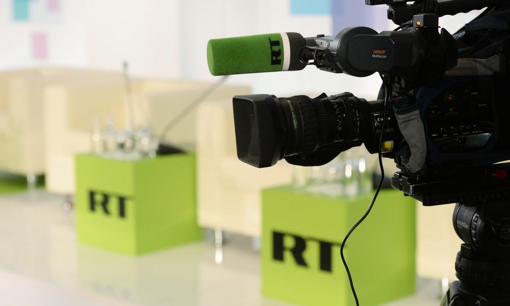 """""""Herzlichen Glückwunsch"""": Politiker und Stars gratulieren RT zum 15. Geburtstag"""