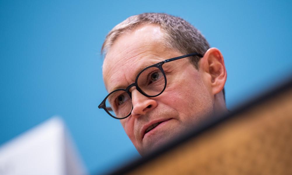 Michael Müller: Berlin braucht harten Lockdown bis zum 10. Januar
