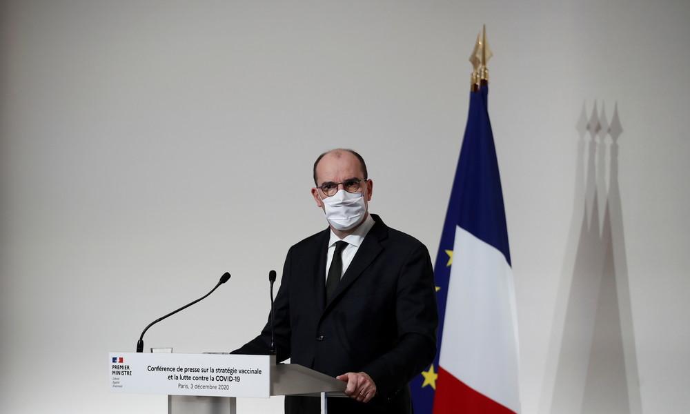 Französische Regierung verteidigt umstrittenes Gesetz gegen Islamismus
