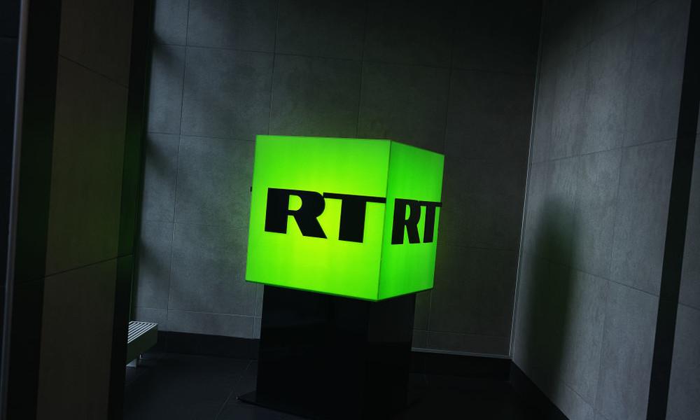15 Jahre kritischer Journalismus – Happy Birthday, RT International!