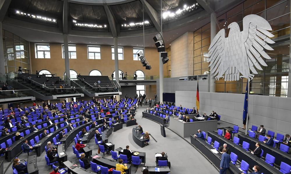 200. Sitzung des Deutschen Bundestags - Bundeshaushalt 2021, Finanzplan 2020-2024