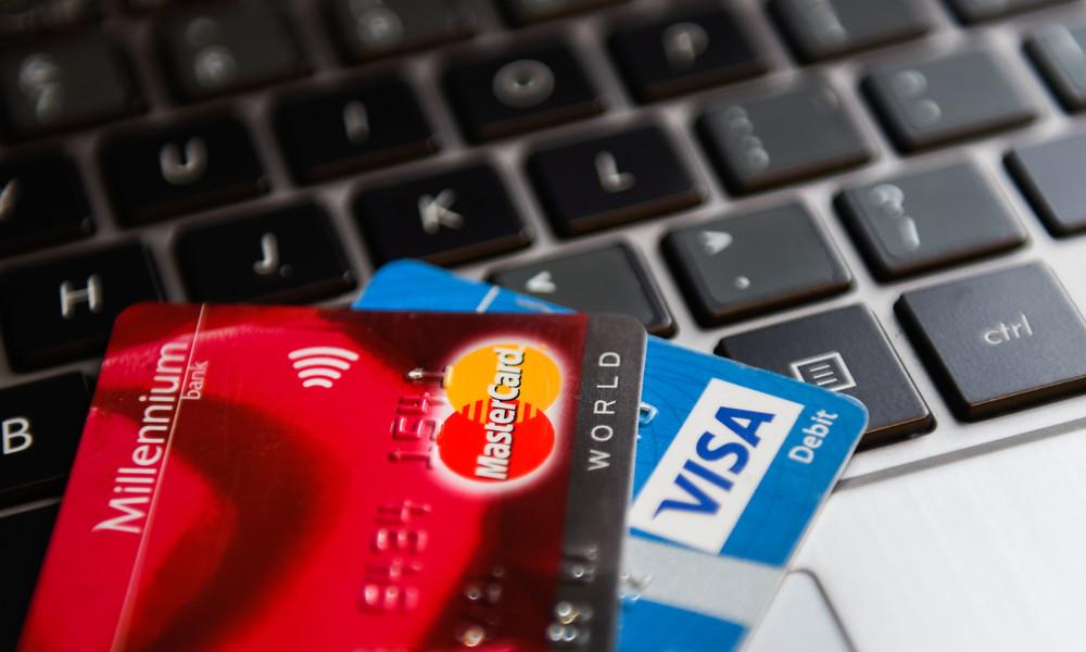 Mastercard und Visa stellen Nutzung ihrer Karten auf Pornhub ein