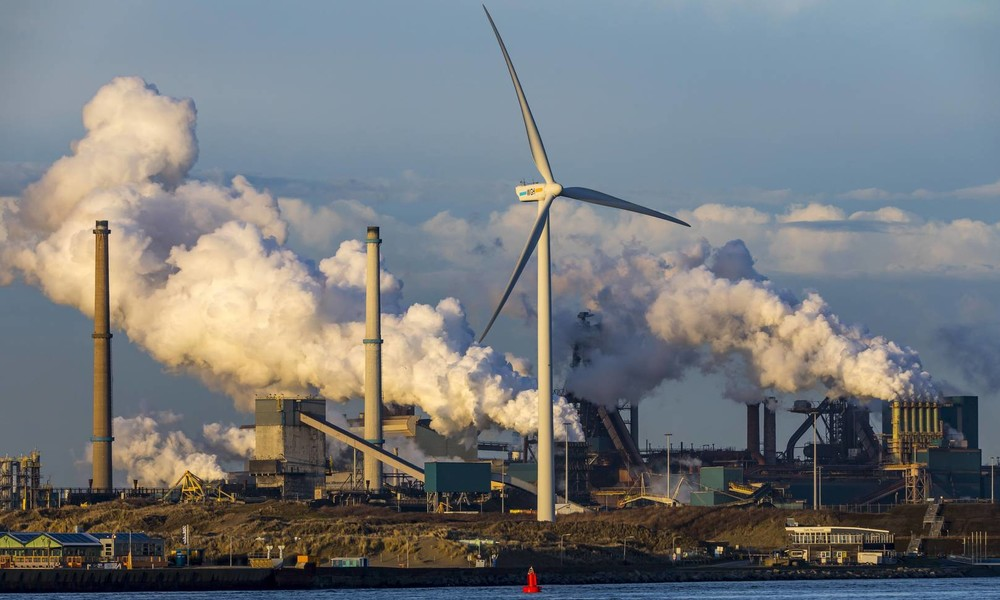 """EU-Gipfel erneuert Klimaziele bis 2030 – Umweltorganisationen kritisieren diese als """"ungenügend"""""""