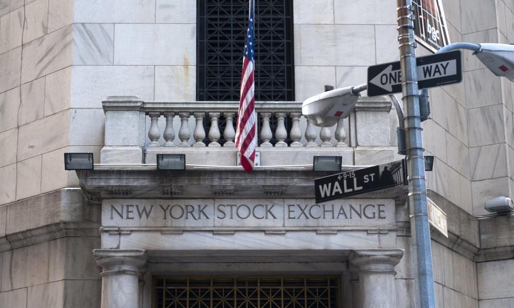 Wall Street: Ab jetzt auf Wasserknappheit wetten