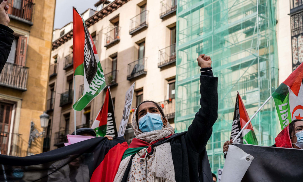"""""""Verrat"""" und """"Dolchstoß"""" – Beziehungen zwischen Marokko und Israel nicht allseits begrüßt"""