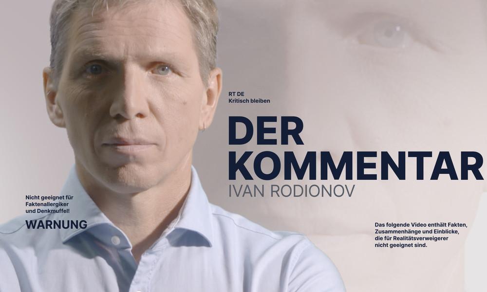 Kranker Putin, russische Schattenarmeen, gehorsame Biomasse und ein neues Gomorrha