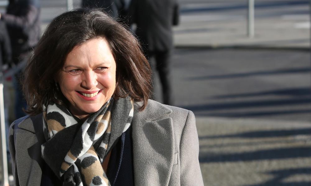 Aigner rügt Minister: CSU-Politiker halten sich nicht an ihre eigenen Corona-Regeln