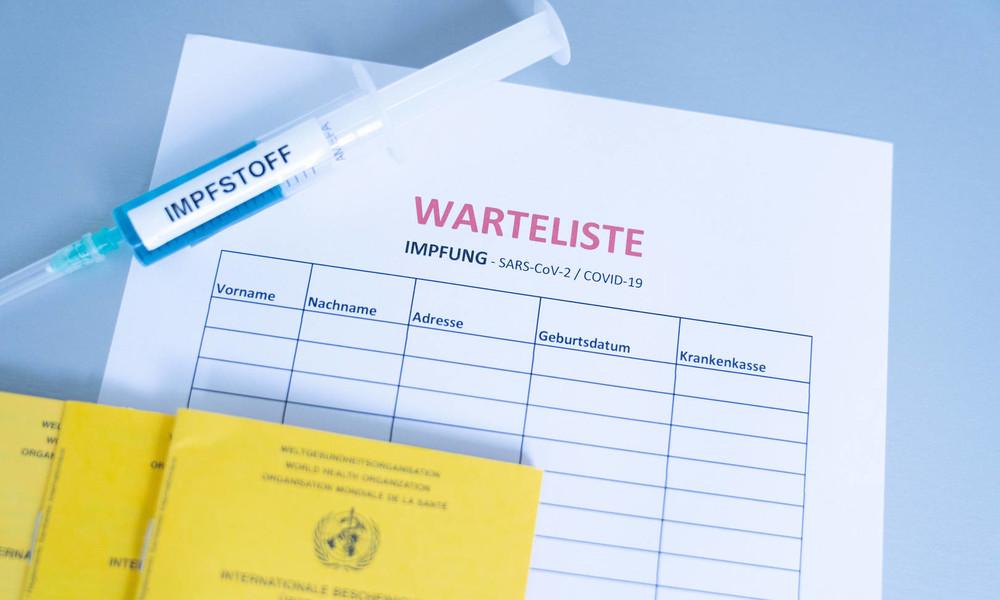 Medienbericht: Deutschland erhält weniger Impfdosen als erwartet