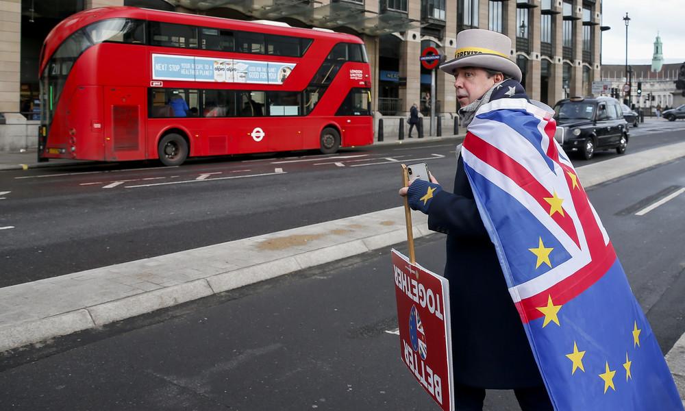 """Weitere Fristverlängerung bei Brexit-Gesprächen: Unterhändler """"gehen die Extrameile"""""""