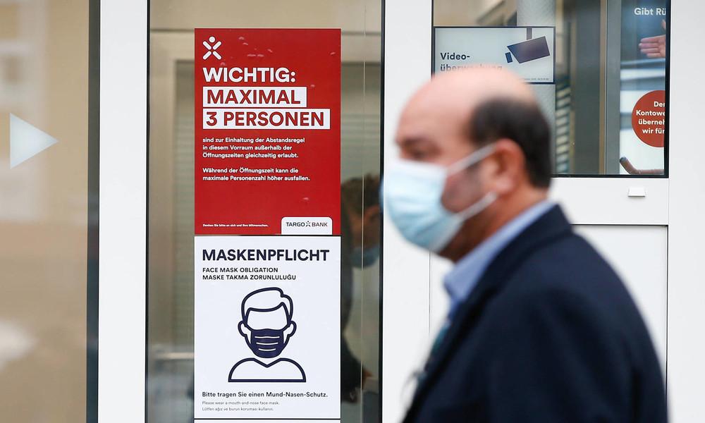 Weltgesundheitsorganisation: Auch geimpfte Personen sollen weiter Masken tragen