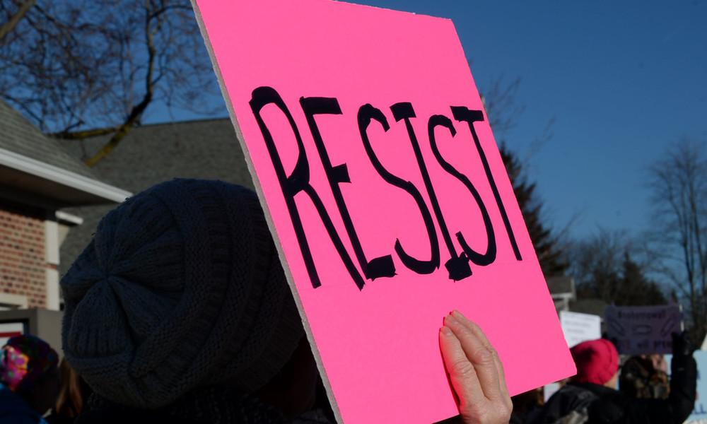 """USA: Was hat die """"#Resistance"""" die letzten vier Jahre wirklich gebracht?"""