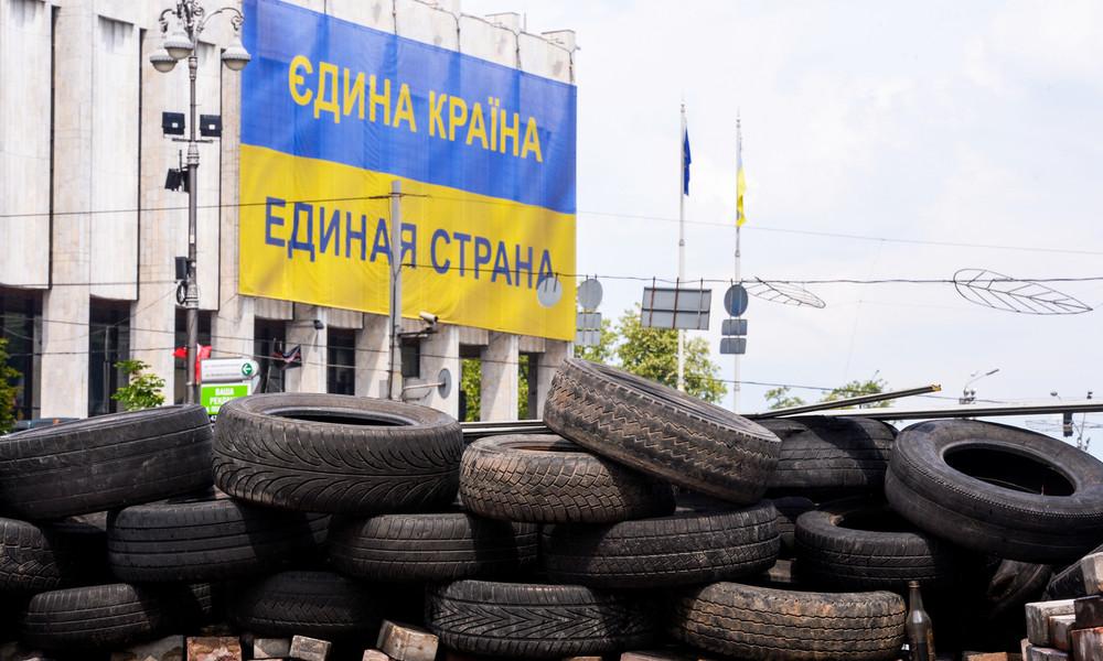 Der Ukrainisierung zum Trotz – Internet in der Ukraine bleibt russischsprachig
