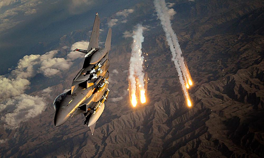 US-General bestätigt: Drohnenangriffe gegen IS kamen den Taliban zugute