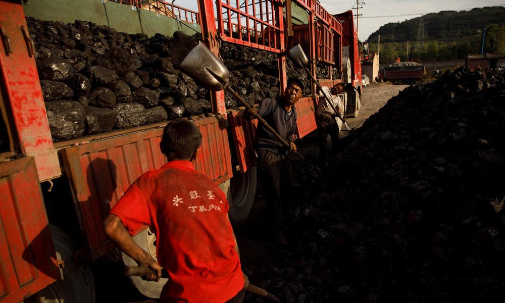 Geopolitischer Streit zwischen Australien und China verschlechtert zunehmend die Handelsbeziehungen