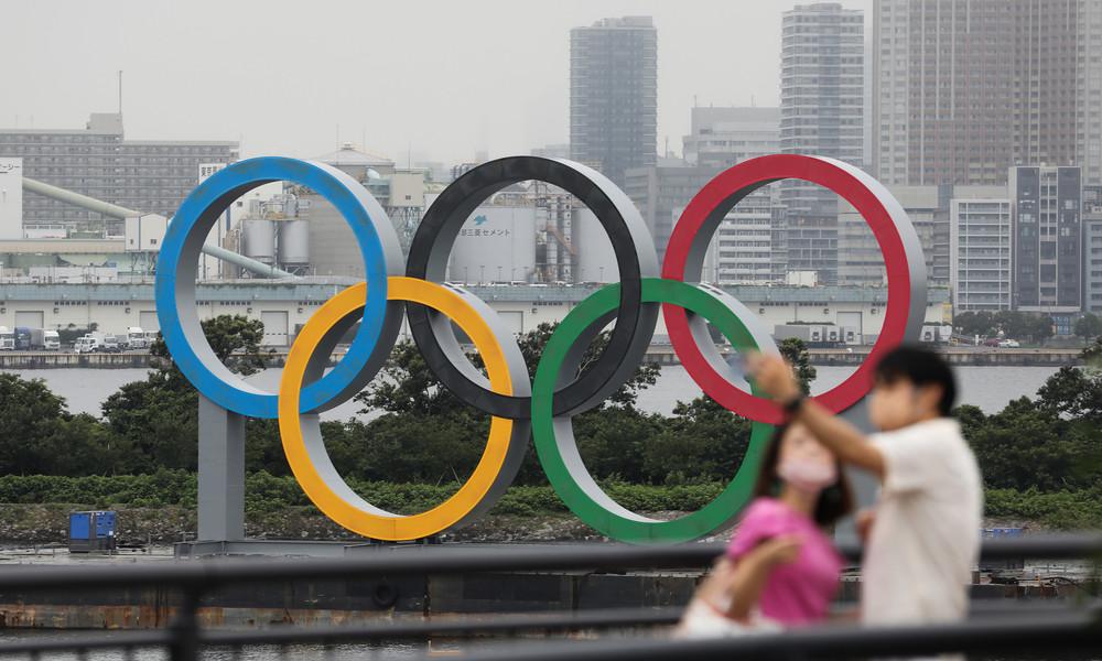 Japan: Mehrheit der Bürger lehnt Durchführung Olympischer Spiele 2021 ab