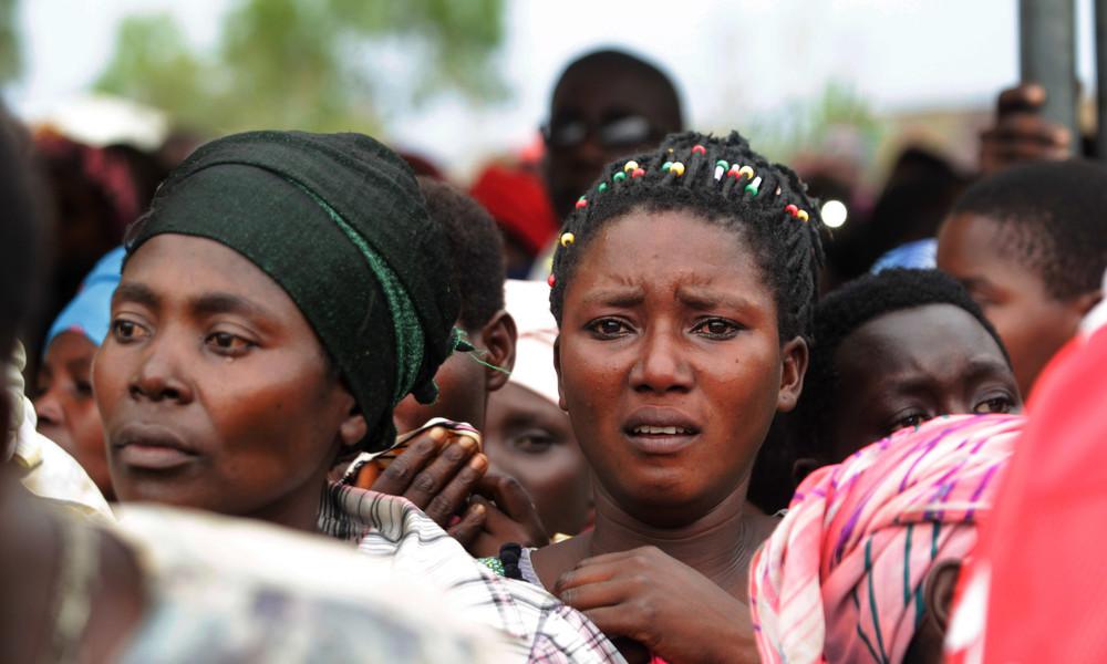 Burundische Polizei sprengt Menschenhändlerring und befreit mehr als 100 Frauen