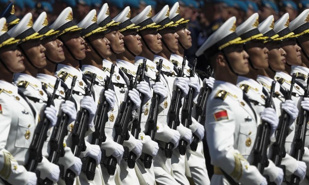 """""""Chinesische Supersoldaten"""" – Die historisch zwielichtige Verbindung zwischen US-Medien und CIA"""