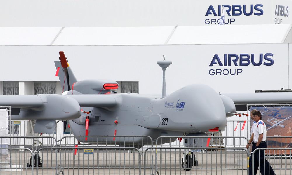 Bundeswehr: SPD-Bundestagsfraktion gegen Anschaffung bewaffneter Drohnen