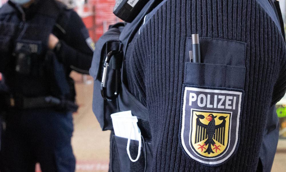 Thüringen: Mehrere Verletzte bei mutmaßlicher Gefangenenmeuterei im Gefängnis