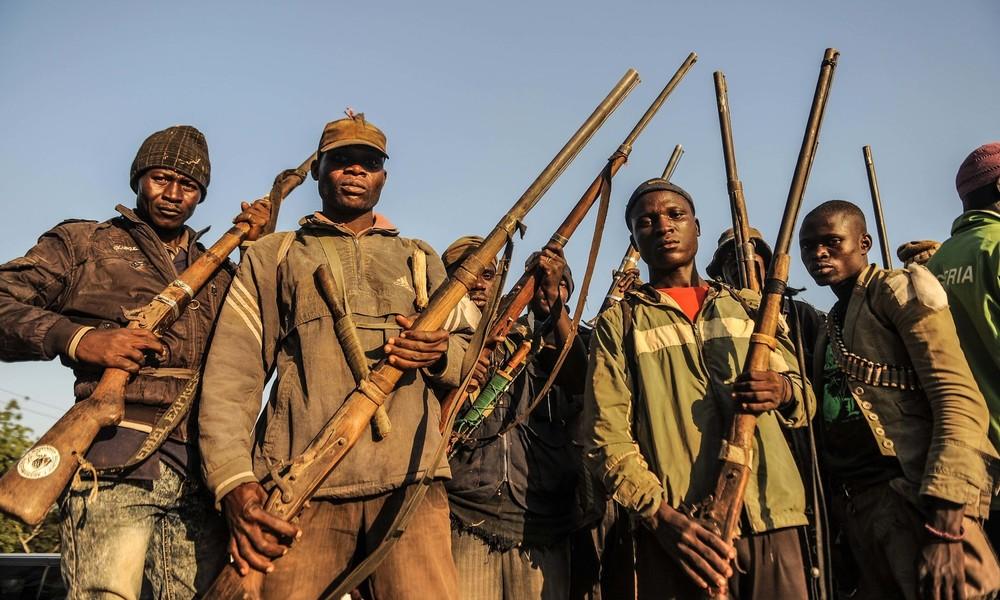 Boko Haram übernimmt Verantwortung für die Entführung von 400 Schülern in Nigeria