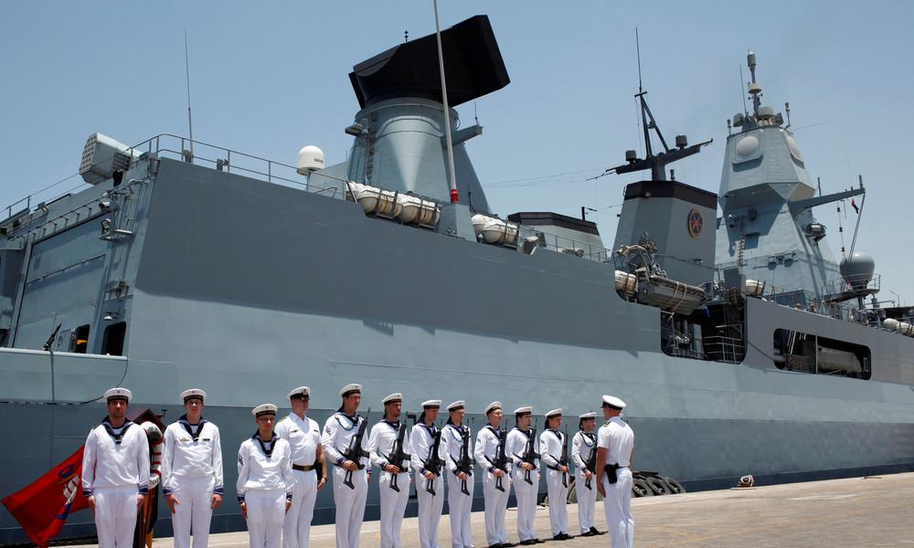 Japanischer Verteidigungsminister hofft auf Bundeswehrpräsenz im Südchinesischen Meer