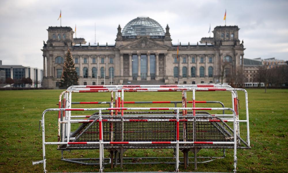 LIVE:  Befragung der Bundesregierung | Bundeskanzlerin Angela Merkel steht Rede und Antwort