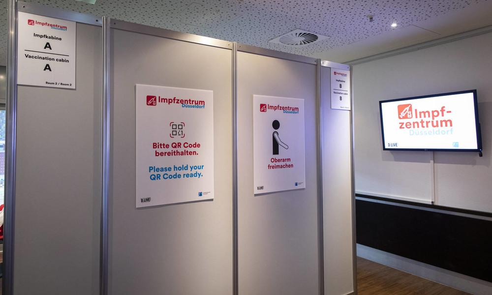 Rund 440 Standorte bundesweit: Deutschland bereitet sich auf Impfen gegen Corona vor
