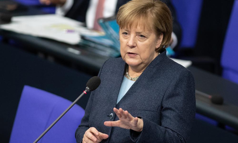 Merkel: Wir brauchen keinen Neustart mit Russland