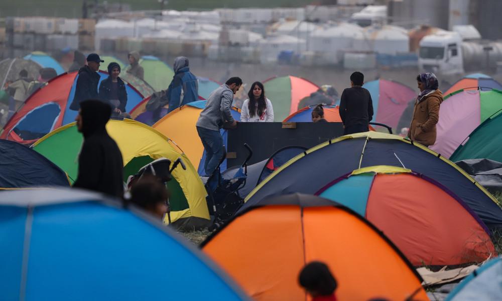 SPD-Migrationspolitiker wollen Begrenzung beim Familiennachzug kippen