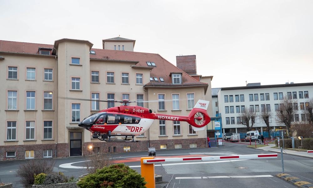 """""""Erste Triage in Deutschland"""" war wohl Falschmeldung – Klinikumssprecherin dementiert Medienberichte"""
