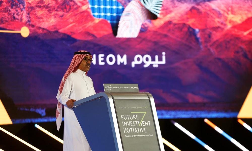Bund fördert ThyssenKrupp mit 1,5 Millionen Euro für Wasserstoffprojekt in Saudi-Arabien