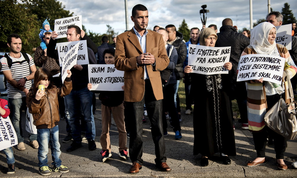 Zur Bekämpfung von Kriminalität und Arbeitslosigkeit: Dänemark will Migrationsstatistik ändern