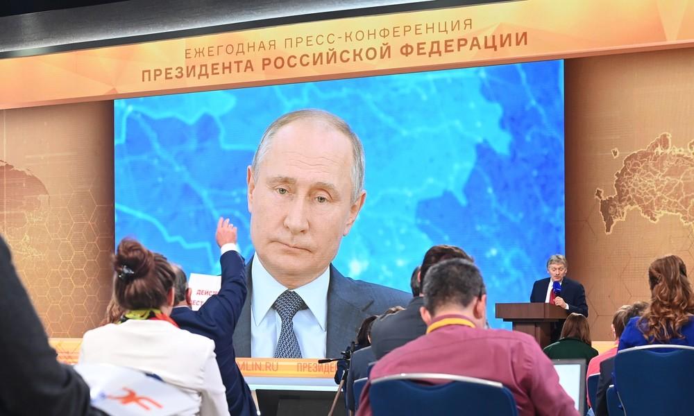 Wladimir Putin plädiert für Massenimpfung gegen COVID-19: Russischer Impfstoff sicher und effizient