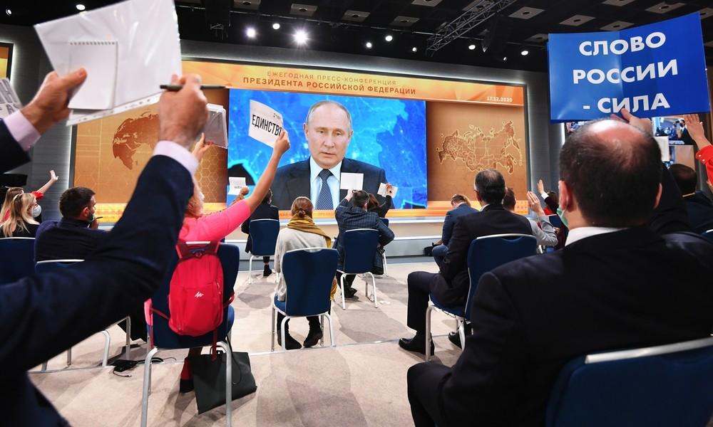 Putin äußert sich zu Mohammed-Karikaturen und erklärt Multikulti-Projekt der EU für gescheitert