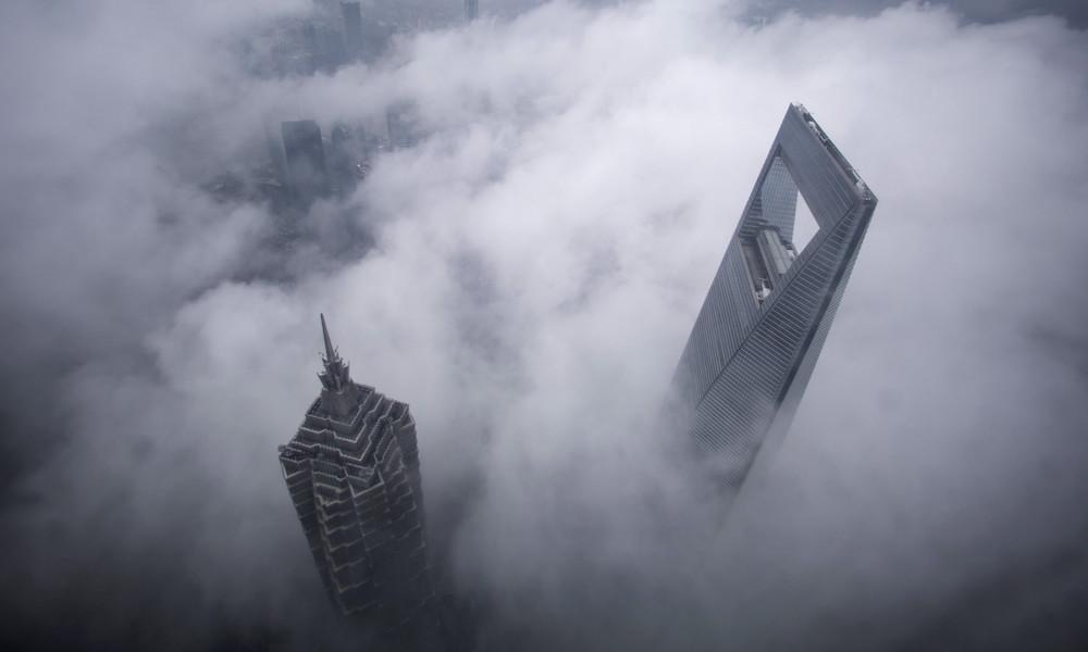 Globale Investoren strömen trotz Corona-Pandemie weiter nach China