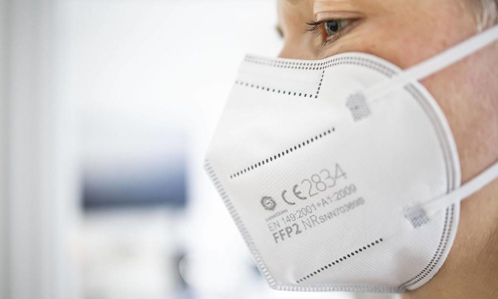 """""""Non medical"""": AWO warnt ihre Pflegeheime vor Schutzmasken der Bundesregierung"""