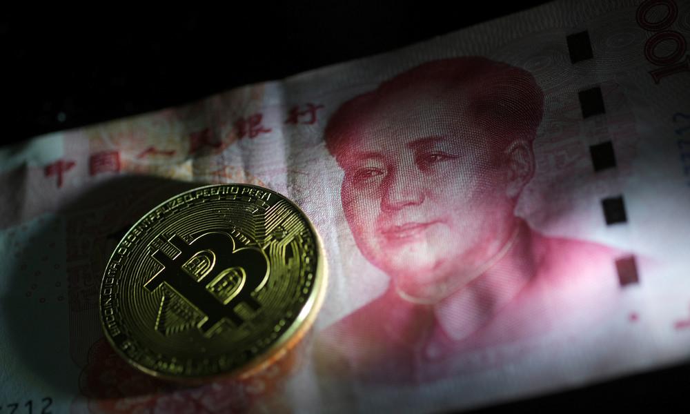 Chinesische Zentralbank will Bargeldverweigerer bestrafen