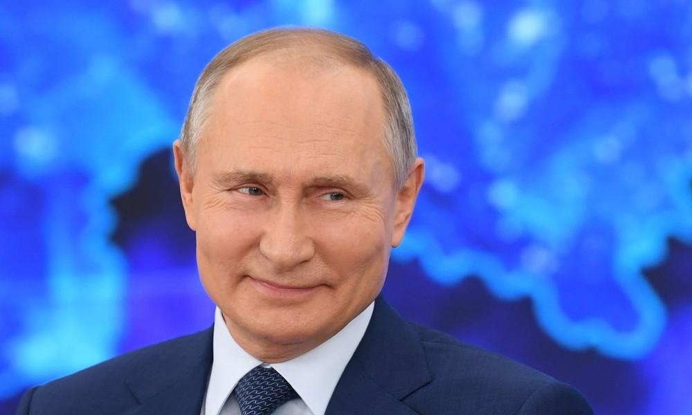 Putin zu Aussagen von AKK über Russland: Triviale Klischees und kontraproduktiv für unsere Beziehung