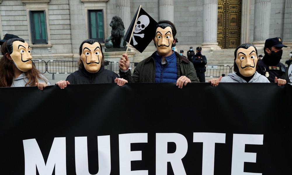 Spaniens Unterhaus genehmigt Gesetzesentwurf zur Legalisierung der Sterbehilfe