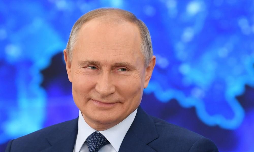 Schon wieder russische Hacker? Google-Übersetzung ergibt Namen von Wladimir Putin