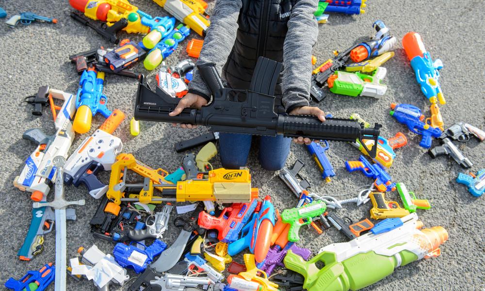 Mit dem IS in Elternzeit: Schwedische Terroristen genossen Elterngeld