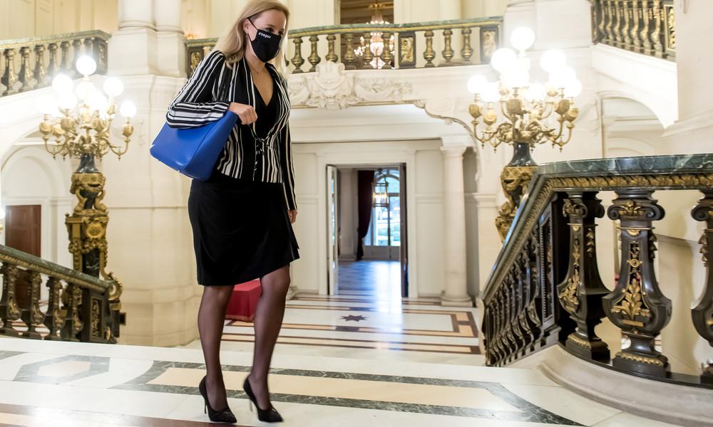 Belgien: Staatssekretärin veröffentlicht versehentlich Preise von Corona-Impfstoffen