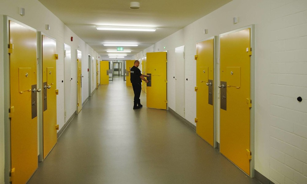 Keine Weihnachtsamnestie in Bayern – Andere Bundesländer entlassen über 950 Häftlinge